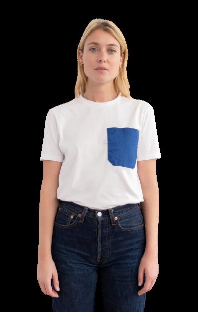 Le tee-shirt par Habile