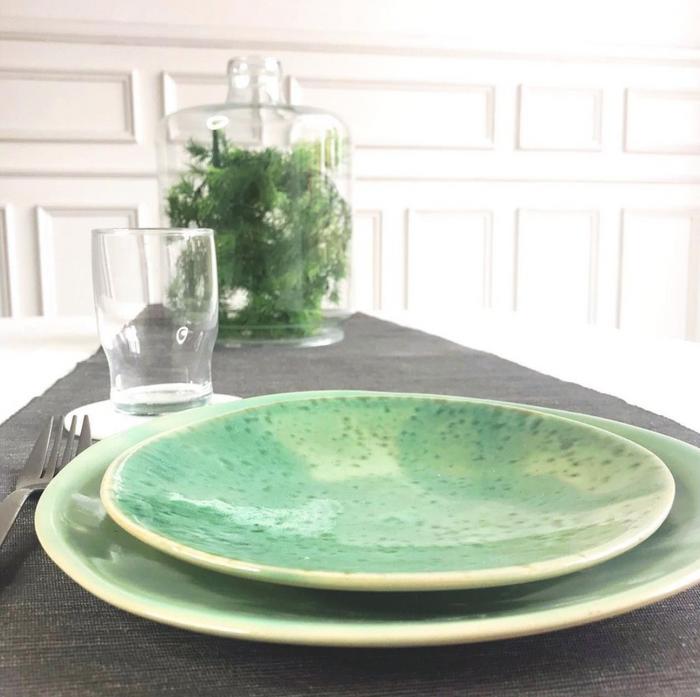 Assiette creuse  par Chloé Kowalka