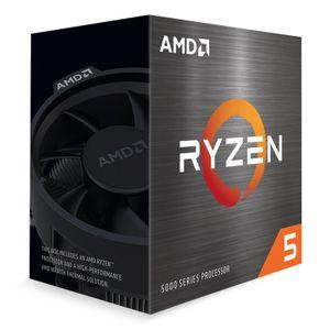 AMD Ryzen 5 5600X - SOCKET AM4