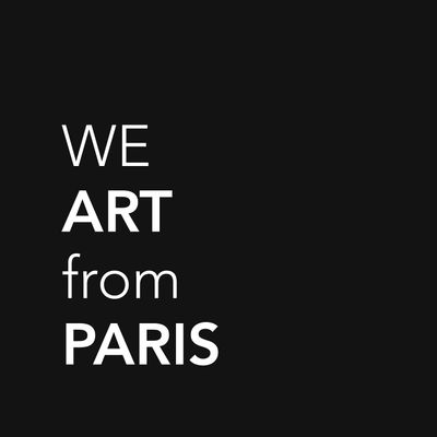 WE ART from PARIS