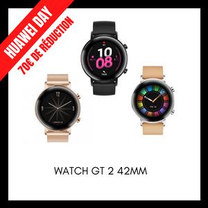 HUAWEI Watch GT2 Montre 42mm Diana