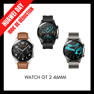 HUAWEI Watch GT2 46mm Latona