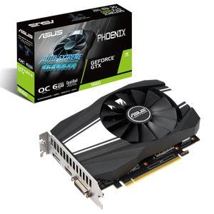 Asus GeForce GTX 1660 Phoenix OC