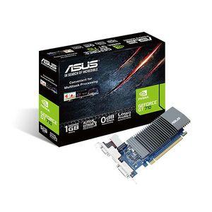 Asus GeForce GT 710 - 1 Go Passive
